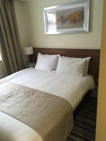 Leeds Marriott Hotel Spa