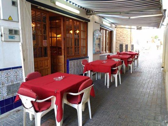 imagen Ians' Restaurant en Benidorm