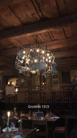 Grottino 1313