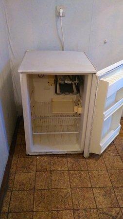 Kamchia, Bulgaria: To store food in !