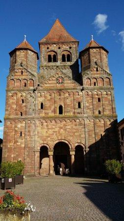 Klosterkirche Marmoutier