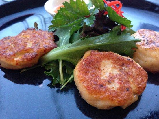 Innaloo, Avustralya: Fish Cakes