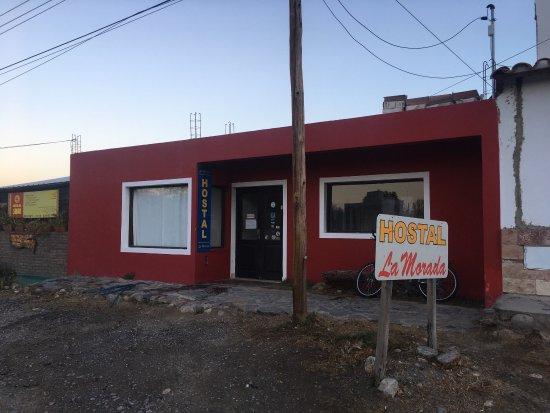 Hostel La Morada : photo0.jpg