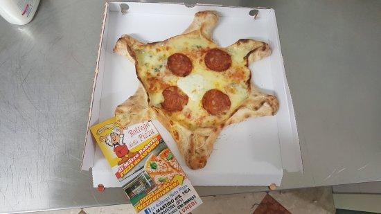 La Bottega Della Pizza Di Marro Roberto