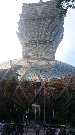 Online Casino Macau • Full Gambling Info