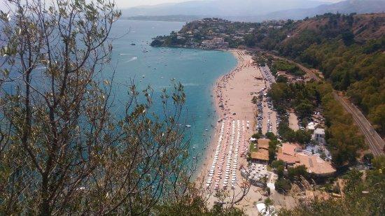 dove alloggiare Calabria giovani
