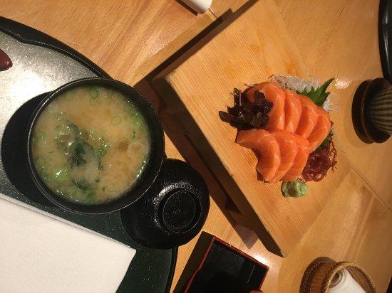 Kiku : dinner