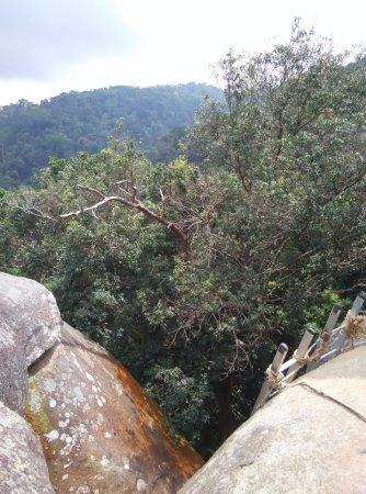 Negeri Sembilan, Malasia: From Gunung Datuk Peak