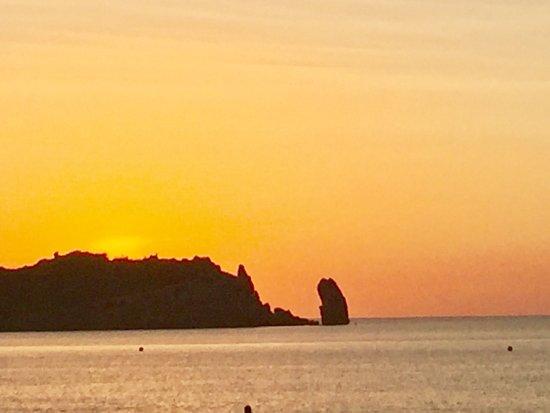 Campese, Italia: Faraglione dell'Isola del Giglio