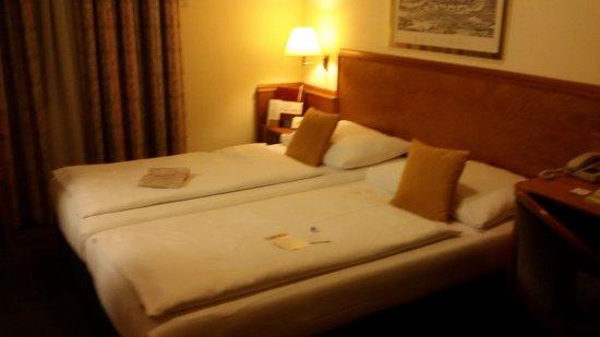 Austria Classic Hotel Wien: 20170827_235030_large.jpg