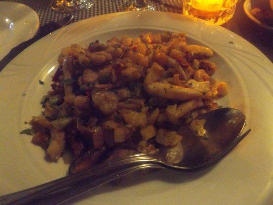 Can Costa Alcudia: frito marinero