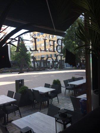 Pizzeria bella roma jyvaskyla restaurant reviews phone for Ristorante elle roma