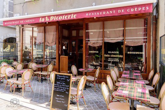 Restaurant La Picoterie Chartres
