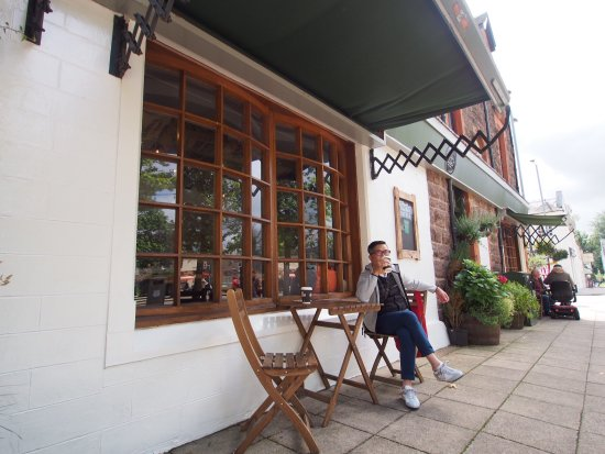 Callander, UK: photo0.jpg