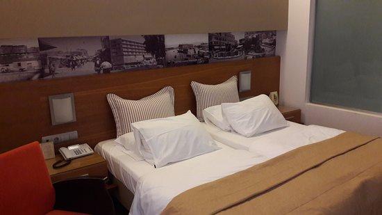Zdjęcie Capsis Astoria Heraklion Hotel