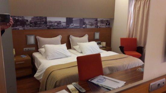 Capsis Astoria Heraklion Hotel 사진