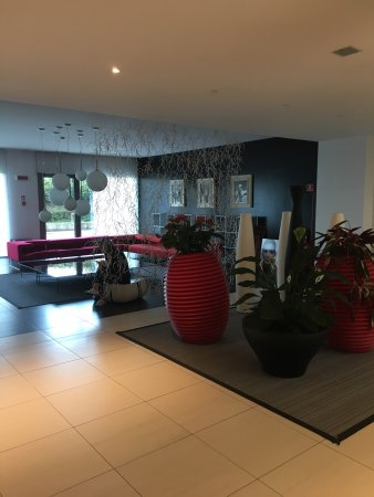 Struttura - Picture of Le Terrazze Hotel & Residence, Villorba ...