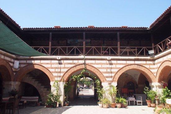 Things To Do in Saat Kulesi (Clock Tower), Restaurants in Saat Kulesi (Clock Tower)