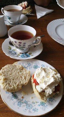 Shepherds Hall Tea Rooms Lealholm