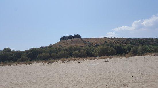 Episkopi, Grecia: strand