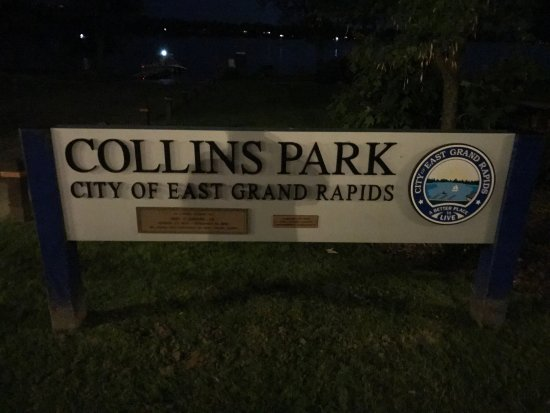 East Grand Rapids