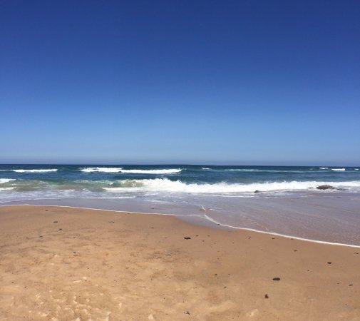 Vale Figueiras Beach