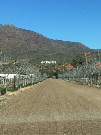 Robertson, South Africa: photo0.jpg