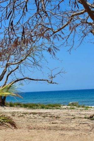 La Boca, Cuba: Geen massa volk en overal kun je wel een sigaartje en een coctailke vinden langs de baan