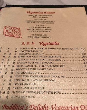 Asian Garden Grass Valley Restaurantanmeldelser Tripadvisor