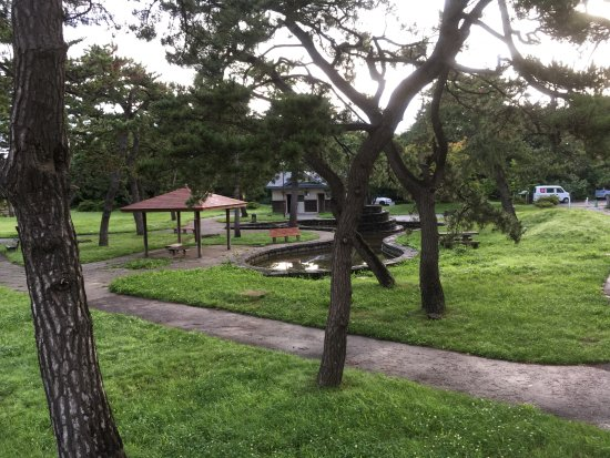 Yunohama Park