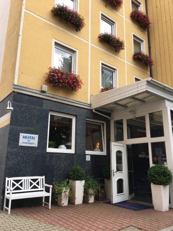 Hotel am Heideloffplatz: photo1.jpg