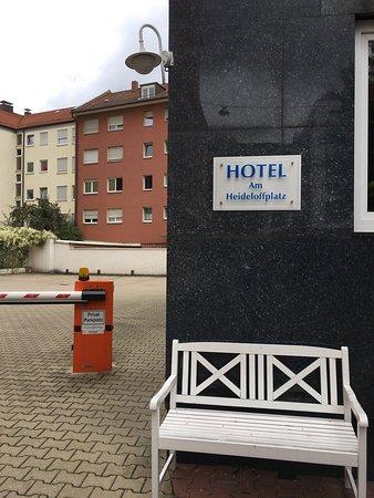 Hotel am Heideloffplatz: photo2.jpg