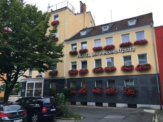 Hotel am Heideloffplatz: photo5.jpg