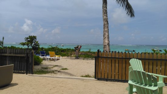 Анс-Ройяль, Сейшельские острова: IMG_20170903_123034_large.jpg