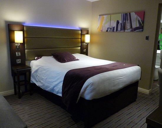 Lake District Hotels Premier Inn