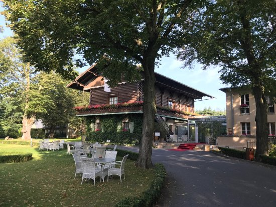 Photo2 Jpg Picture Of Hotel Bayrisches Haus Potsdam Tripadvisor
