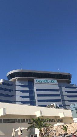 Olympia Hotel: photo4.jpg