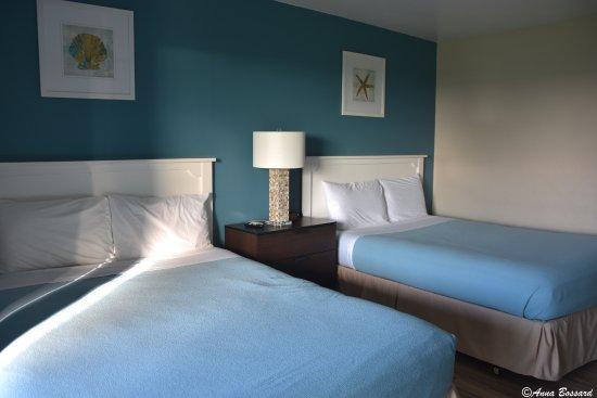 Ocean Villa Inn รูปภาพ