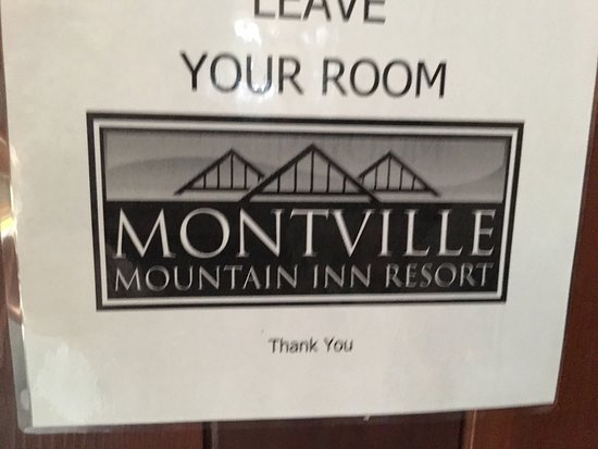 Montville Mountain Inn Resort: photo0.jpg