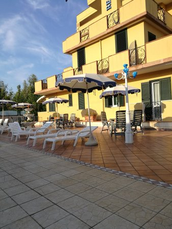 IMG_20170825_180440_large.jpg - Picture of Residence Costa Azzurra ...