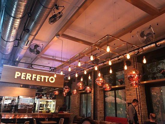 20170322 202140 picture of perfetto italian for Italian kitchen on u