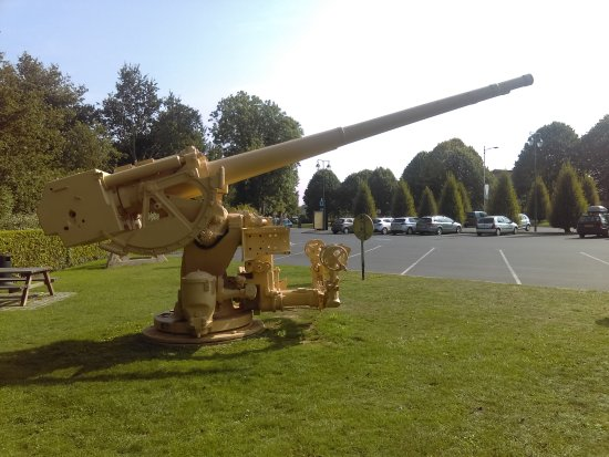 Museum of the Battle of Normandy: IMAG2911_large.jpg