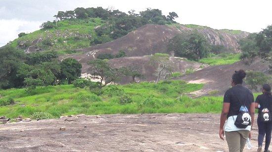 отдых в Ibadan