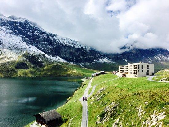Melchsee-Frutt, Швейцария: photo0.jpg