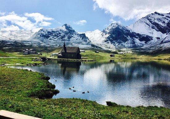 Melchsee-Frutt, Швейцария: photo1.jpg