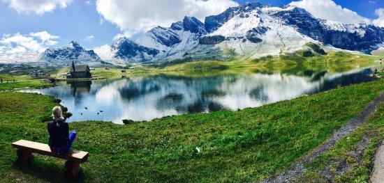 Melchsee-Frutt, Швейцария: photo2.jpg