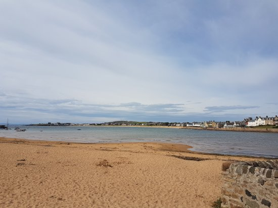Elie, UK: 20170903_124110_large.jpg
