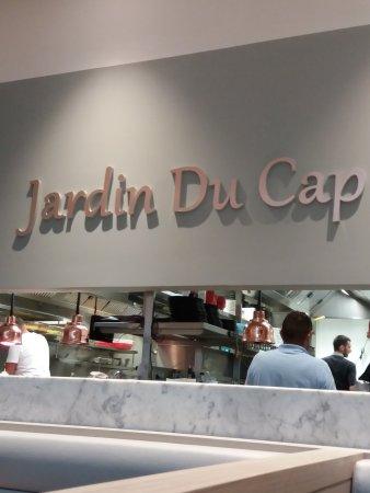 Cap 3000 : Très bon restaurant