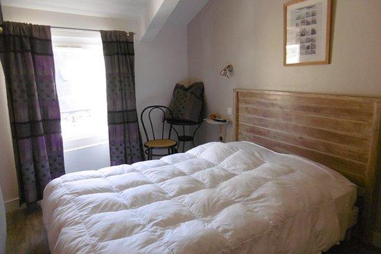 hotel l 39 acadien updated 2017 reviews belle ile en mer. Black Bedroom Furniture Sets. Home Design Ideas