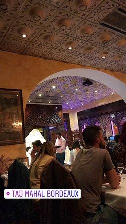 Restaurant Rue Du Parlement Sainte Catherine Bordeaux